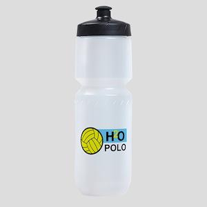 H2O POLO Sports Bottle