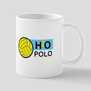 H2O POLO Mugs