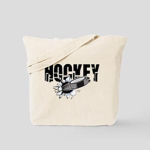hockey101bigrectangle Tote Bag