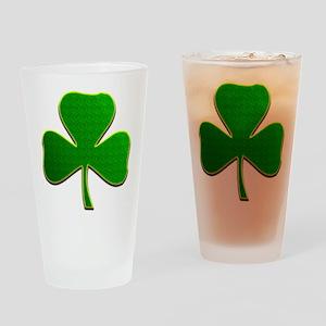 pat368light Drinking Glass