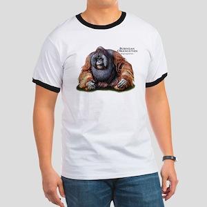 Bornean Orangutan Ringer T