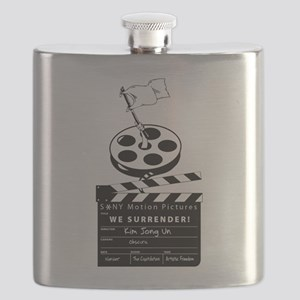 Artistic Freedom Flask