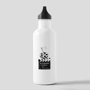 Artistic Freedom Water Bottle