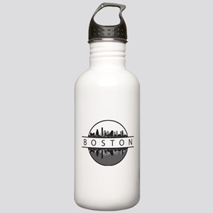 state1light Stainless Water Bottle 1.0L