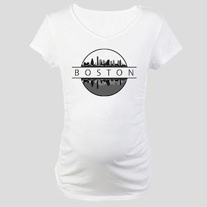 state1light Maternity T-Shirt