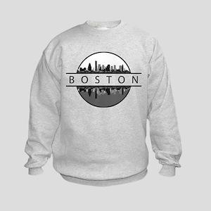 state1light Kids Sweatshirt