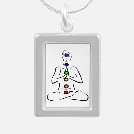 Chakras Align Necklaces