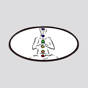 Chakras Align Patches