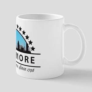 state13light Mugs