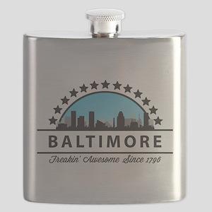 state13light Flask