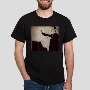 Leon Theramin T-Shirt
