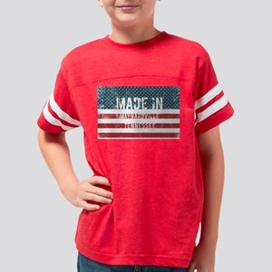 Made in Maynardville, Tennessee T-Shirt