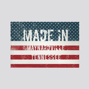 Made in Maynardville, Tennessee Magnets