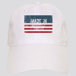 Made in Maynardville, Tennessee Cap