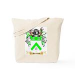 Hornblow Tote Bag
