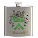 Hornblow Flask