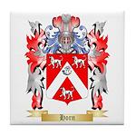 Horn Tile Coaster