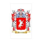 Hormann Sticker (Rectangle 50 pk)