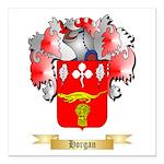 Horgan Square Car Magnet 3