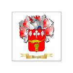 Horgan Square Sticker 3