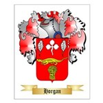 Horgan Small Poster