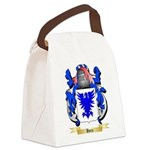 Hore Canvas Lunch Bag
