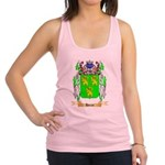 Horan Racerback Tank Top