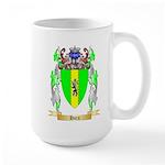 Hora Large Mug