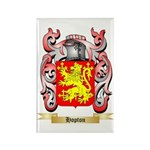 Hopton Rectangle Magnet (100 pack)