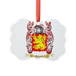 Hopton Picture Ornament