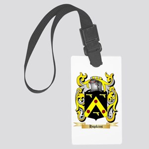 Hopkins Large Luggage Tag