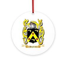 Hopkins Ornament (Round)