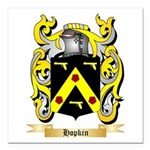 Hopkin Square Car Magnet 3