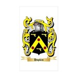 Hopkin Sticker (Rectangle 10 pk)