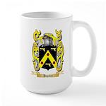 Hopkin Large Mug