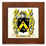 Hopkin Framed Tile