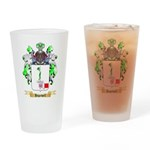 Hopewell Drinking Glass