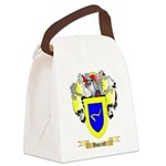 Hopcroft Canvas Lunch Bag