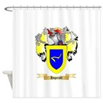 Hopcroft Shower Curtain