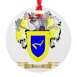 Hopcraft Round Ornament