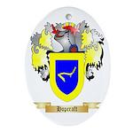 Hopcraft Ornament (Oval)