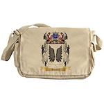 Hoover Messenger Bag