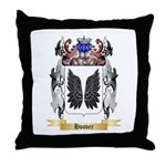 Hoover Throw Pillow