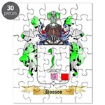Hooson Puzzle