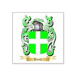 Hoose Square Sticker 3