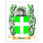 Hoose Small Poster
