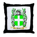 Hoose Throw Pillow