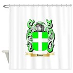 Hoose Shower Curtain