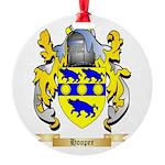 Hooper Round Ornament