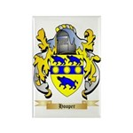 Hooper Rectangle Magnet (10 pack)